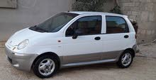 Automatic Daewoo 2003 for sale - Used - Benghazi city