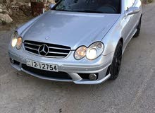 For sale CLK 2004