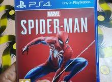 spider man للبيع فقط