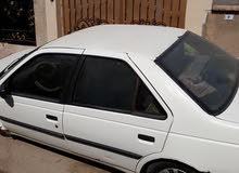 2009 Peugeot 405 for sale in Basra