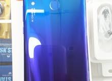 Huawei nova 3بسعر نارمستعمل بحالة الجديد كامل اغراضه مكفول