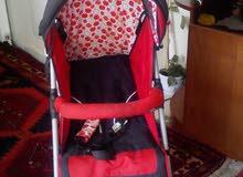 جونيورز Juniors baby stroller