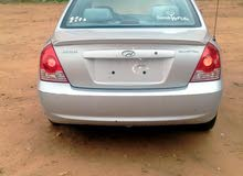 Used Hyundai Elantra for sale in Al-Khums