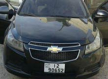 Automatic Chevrolet Cruze for sale