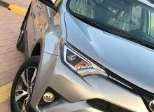 30,000 - 39,999 km mileage Toyota RAV 4 for sale