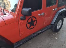 Jeep Wrangler 2010 for sale in Cairo