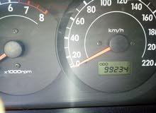 90,000 - 99,999 km Kia Spectra 2002 for sale