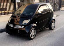 Mercedes Benz Smart Used in Fujairah