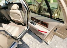 Cadillac Fleetwood 1993 For Sale
