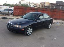 2004 Used Elantra with Automatic transmission is available for sale