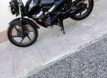 Used Honda motorbike up for sale in Al Dakhiliya
