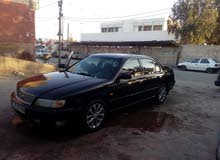 1997 Used Maxima with Automatic transmission is available for sale