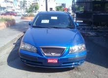 130,000 - 139,999 km Hyundai Avante 2006 for sale