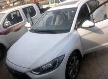 2018 Hyundai Elantra for sale in Basra