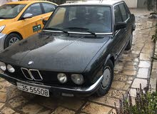 BMW  1983 for sale in Amman