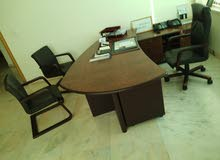 Office Furniture in good condition
