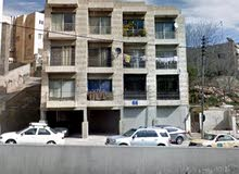 Abdali neighborhood Amman city - 165 sqm apartment for rent