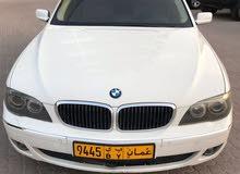 BMW 750 LI /2006 ( خليجي)