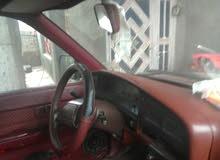 سياره للبيع تيوتا رنا محرك بطه 300 محوره بطة