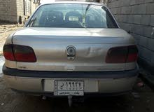 Opel Omega 1995 For sale - Gold color