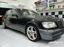 Best price! Mercedes Benz S 500 1994 for sale