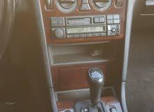 Blue Mercedes Benz C 180 1999 for sale