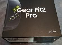 سامسونج جير فت 2 برو.مع gbs.gear fit 2 pro