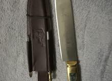 للبيع سكاكين صنع باكستان