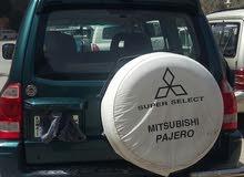 سياره باجيرو ومديال 2004