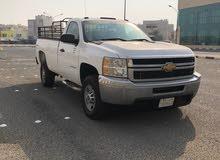 km mileage Chevrolet Silverado for sale