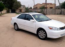 Toyota Camry car for sale 2002 in Zawiya city