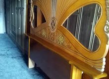 Used Bedrooms - Beds available for sale in Baghdad