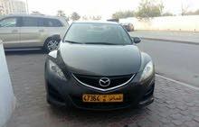 Mazda 6 2013 For sale - Grey color