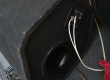 Kenwood subwoofer(1000)watt