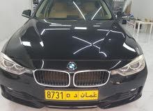 BMW 3.20I 2015 Model at a Bargain!