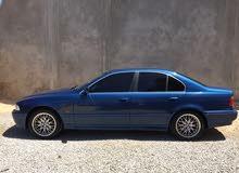 190,000 - 199,999 km mileage BMW 530 for sale