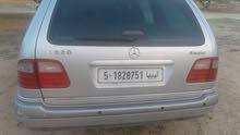 رابش المتميز  لشراء السيارات التي بها حوادث (مرسيدس)