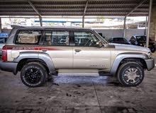 نيسان باترول Super Safari 2019