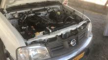 Manual Nissan 2015 for sale - Used - Sohar city