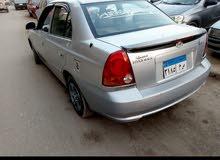 Hyundai Verna in Cairo for rent