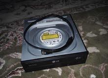 LG DVD/CD/M-Disc optical disc drive