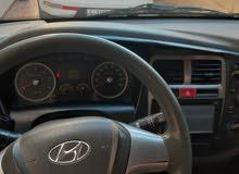 Hyundai H100 2013 For sale - White color