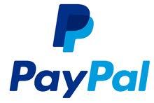 بطاقات بيبال PayPal gift card باي بال بيع و شراء رصيد + توصيل