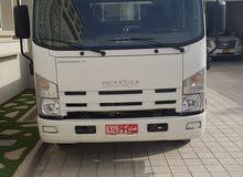 40,000 - 49,999 km mileage Isuzu Other for sale
