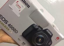 For immediate sale New  DSLR Cameras in Saham