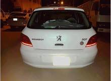 بيجو 307 للبيع   2003