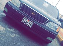 Lexus LS made in 1998 for sale