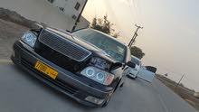 Automatic Lexus 1998 for sale - Used - Saham city
