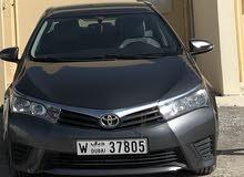 Toyota Corolla 2.0 SE