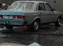 مرسيدس لف 1983